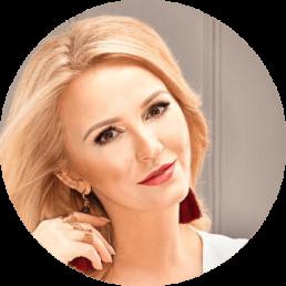 Ewa Lisowska-Szczypka - kosmetolog